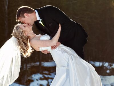 Christine and Neven - Bragg Creek Wedding