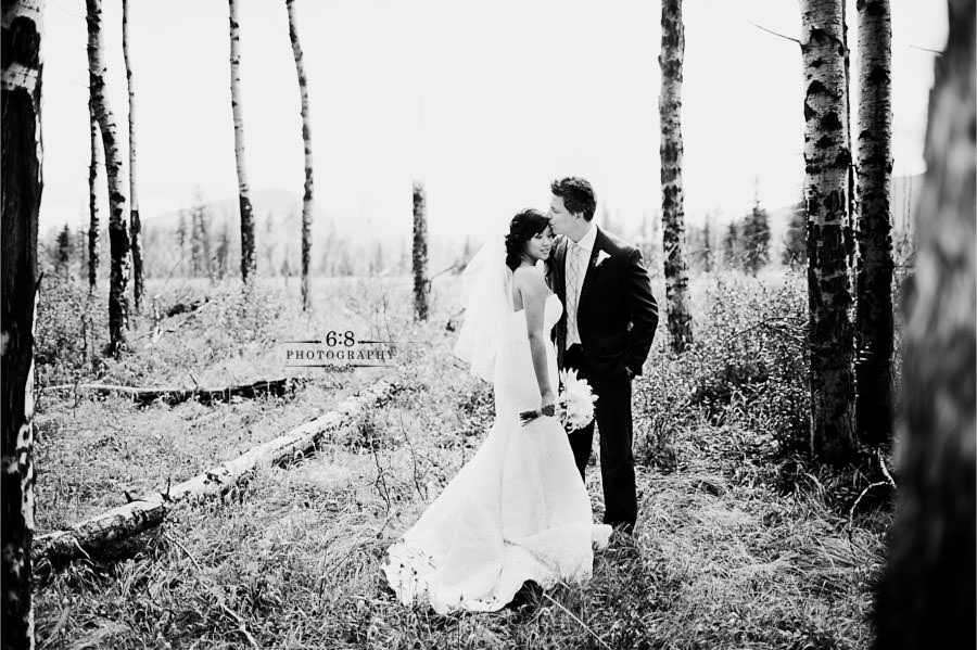 Island Lake Wedding Photographers 0014