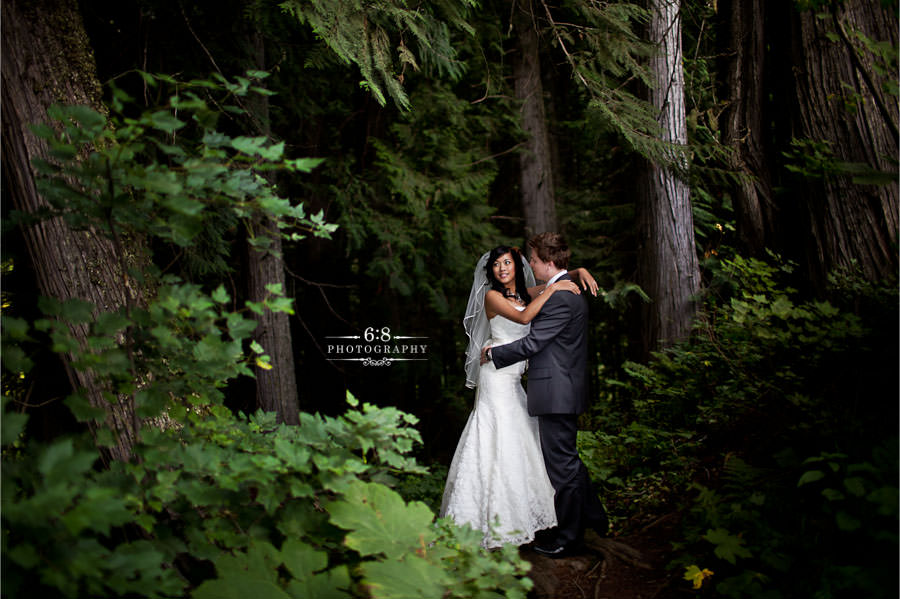 Island Lake Wedding Photographers 0029