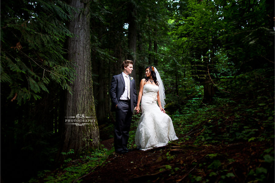 Island Lake Wedding Photographers 0031