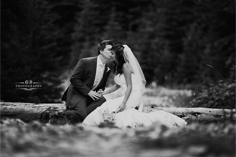 Island Lake Wedding Photographers 0032