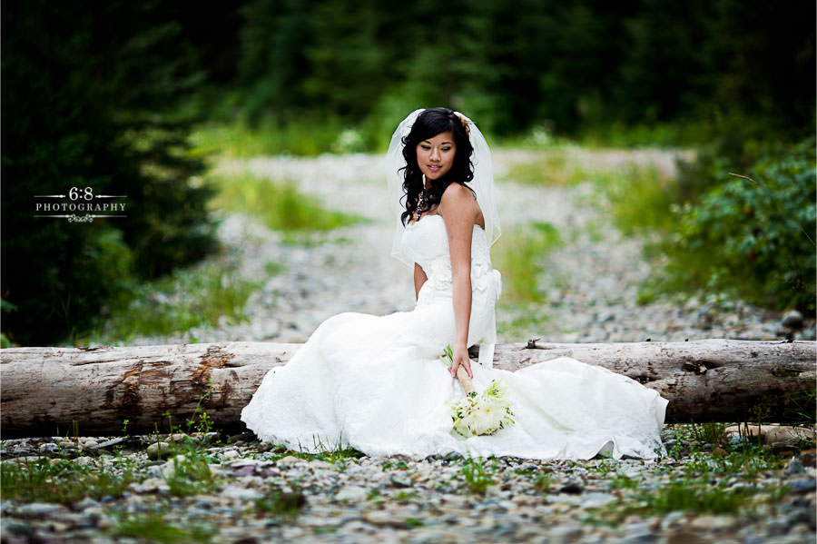 Island Lake Wedding Photographers 0033