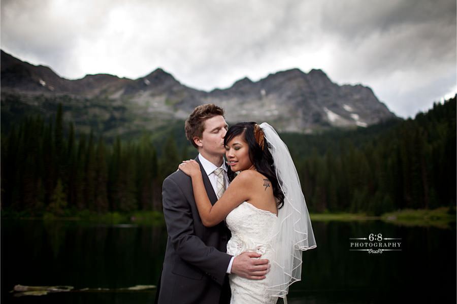 Island Lake Wedding Photographers 0037