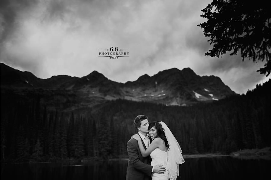 Island Lake Wedding Photographers 0038