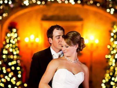 Banff Springs Hotel Wedding Photographers - Lynn and Ryan