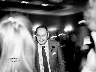 Heather and Travis - Hotel Arts, Calgary Wedding Photographers