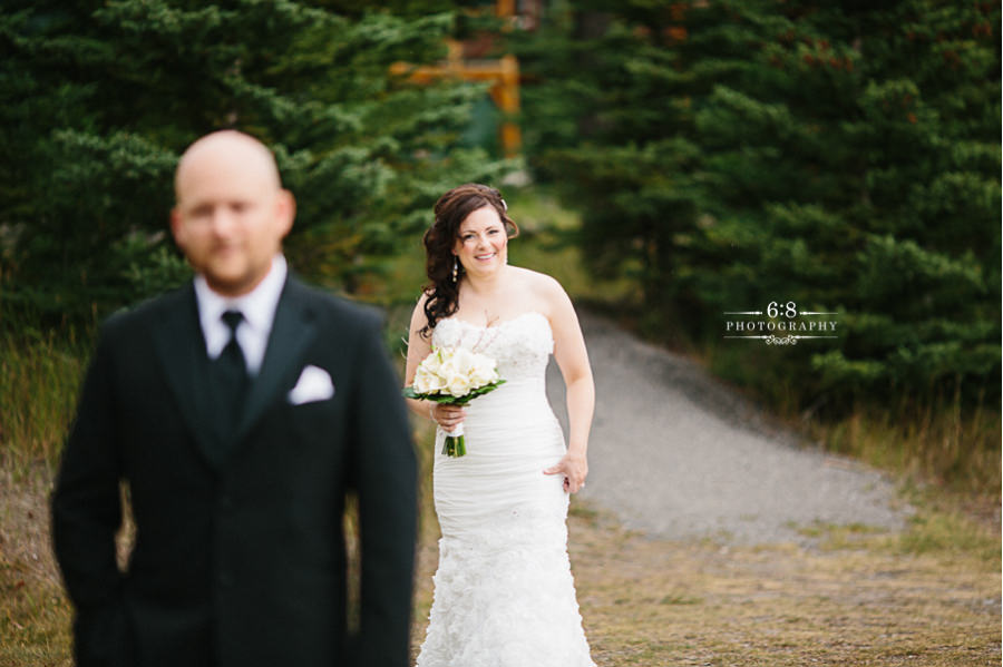 Banff Wedding Photographers - CC 0011