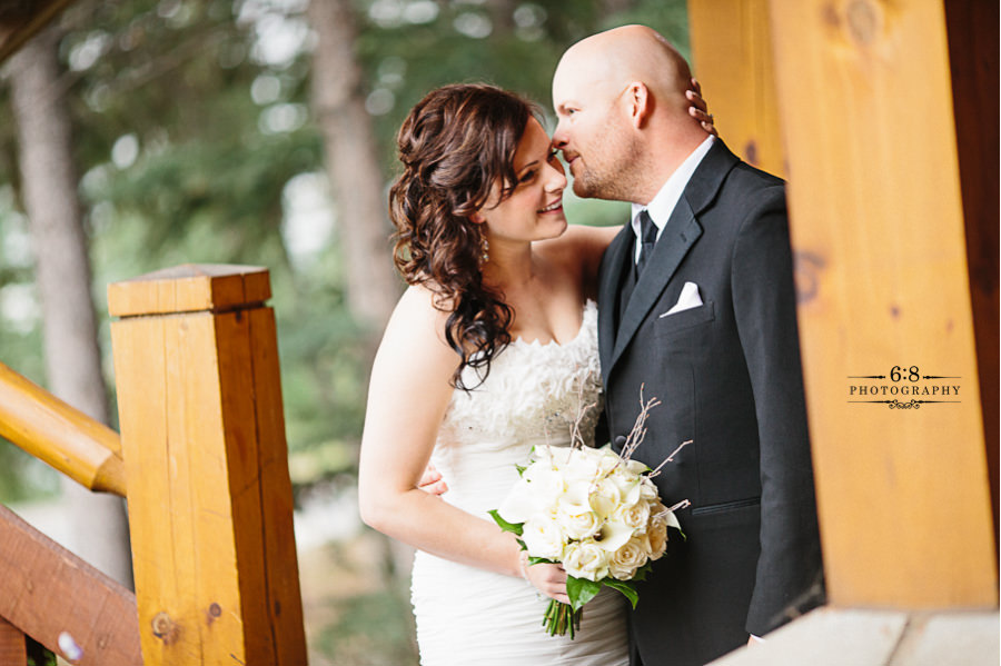 Banff Wedding Photographers - CC 0013