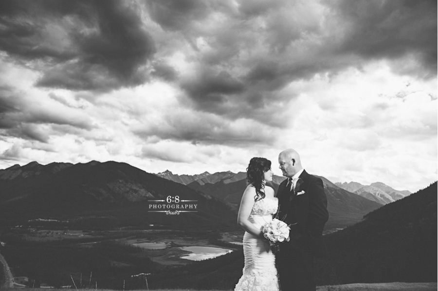 Banff Wedding Photographers - CC 0019