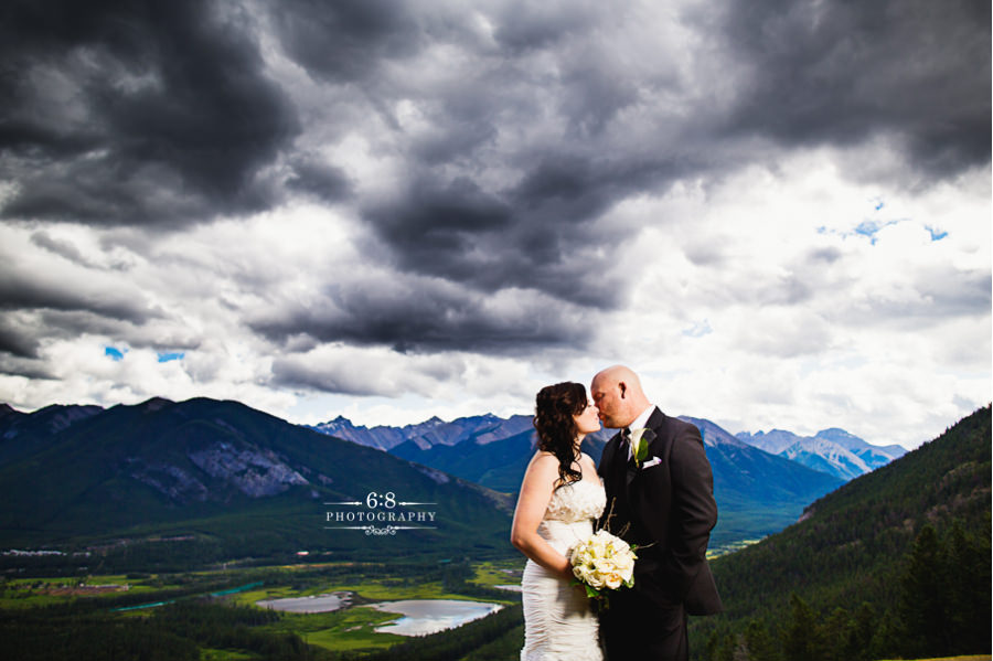 Banff Wedding Photographers - CC 0020