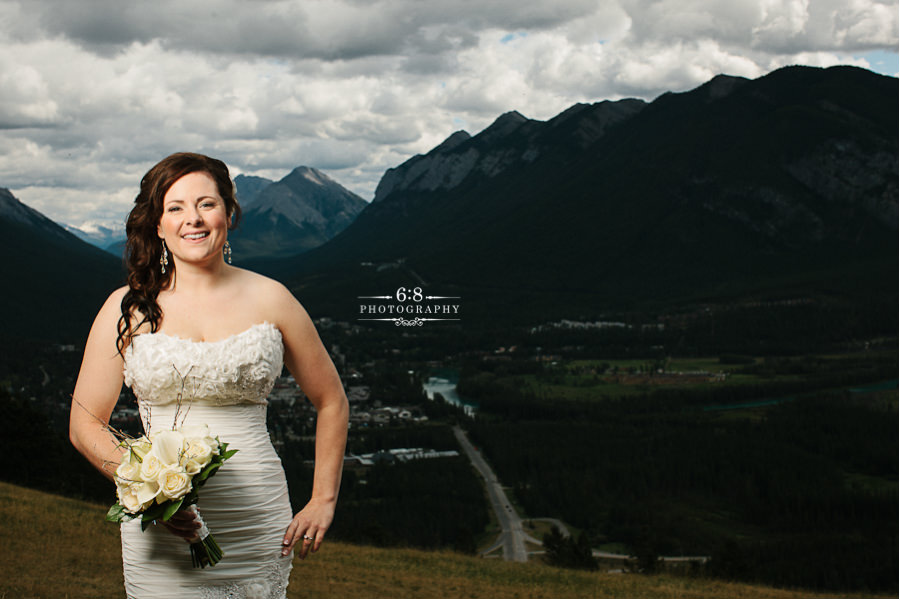 Banff Wedding Photographers - CC 0021