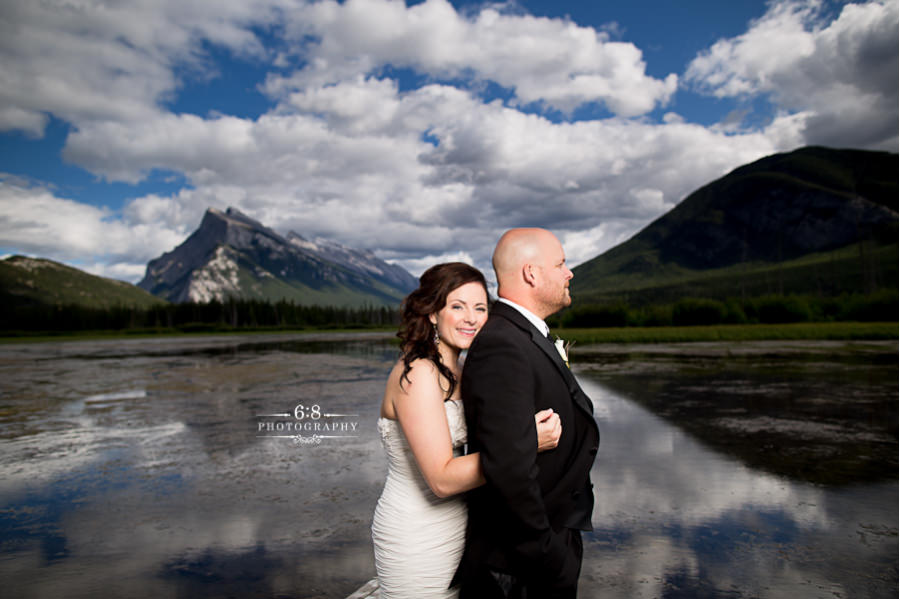 Banff Wedding Photographers - CC 0023
