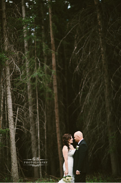 Banff Wedding Photographers - CC 0025