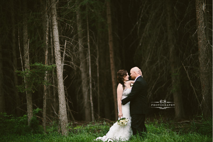 Banff Wedding Photographers - CC 0027