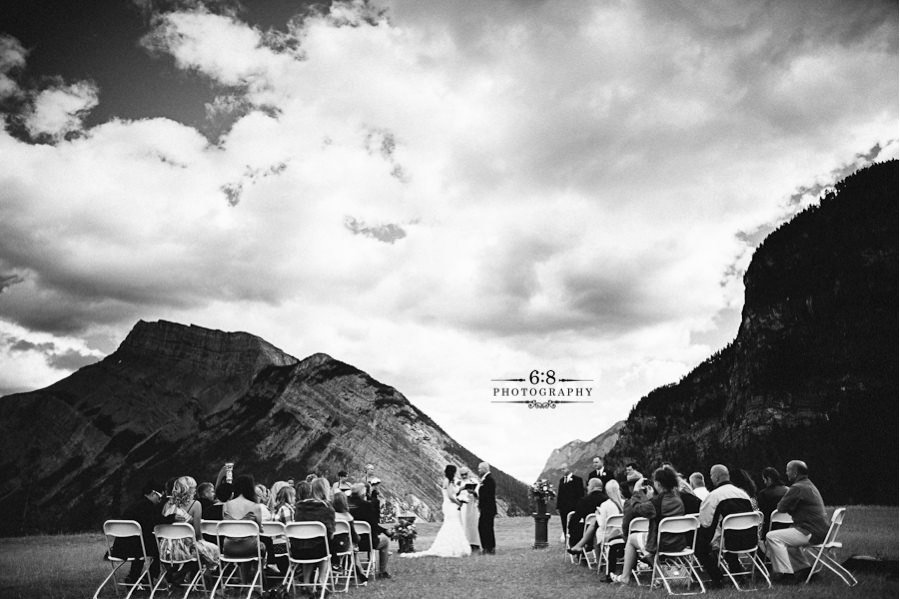 Banff Wedding Photographers - CC 0030