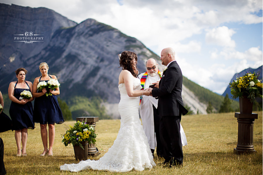 Banff Wedding Photographers - CC 0034