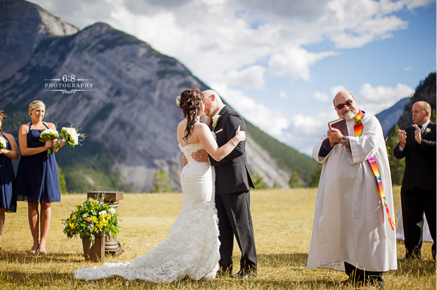 Banff Wedding Photographers - CC 0035