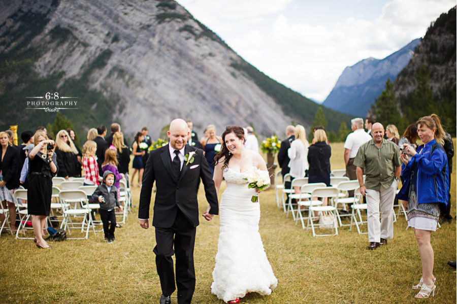 Banff Wedding Photographers - CC 0037