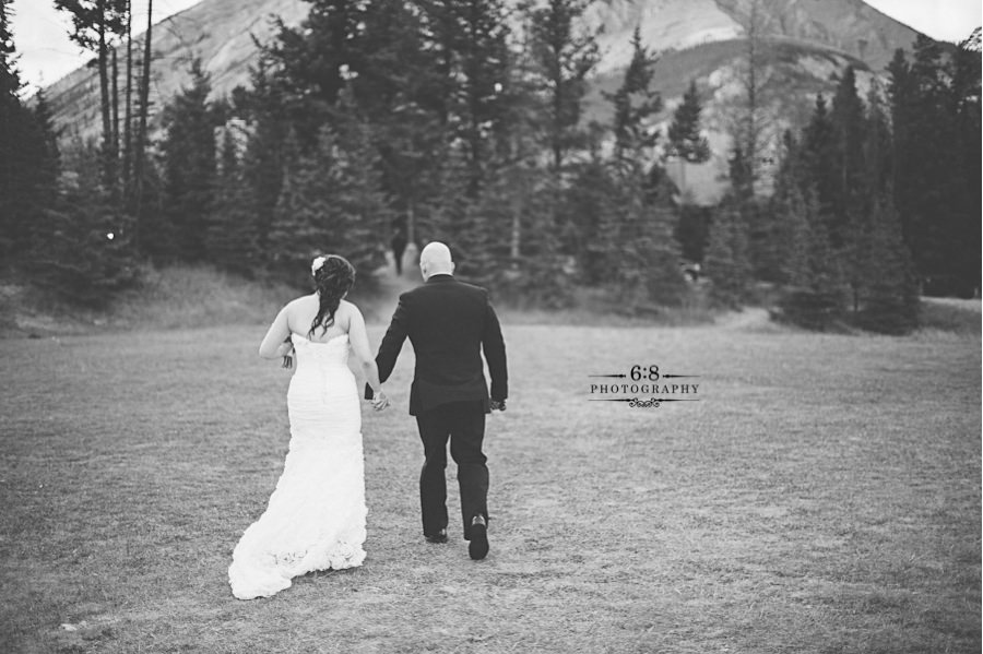 Banff Wedding Photographers - CC 0038