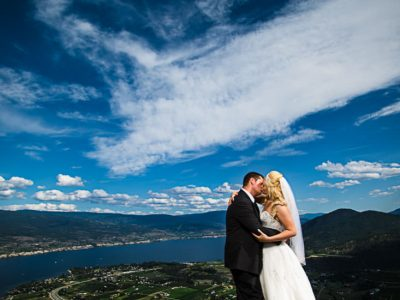 Kendra and Jeff - Penticton Wedding Photographers