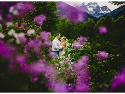 Elleda & Adam's Wedding | Birch Meadows Lodge