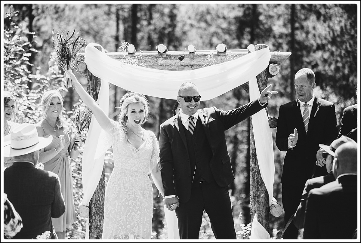 Elk Lodge Fernie BC Wedding Photographer Kevan Wilkie Photography