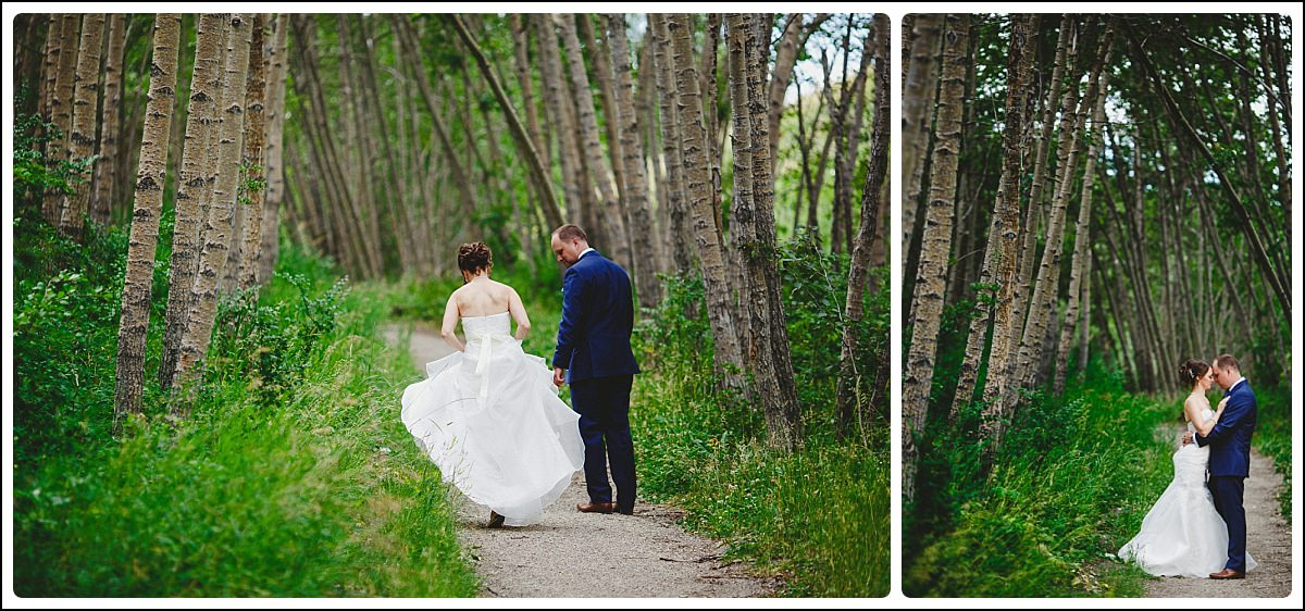 Calgary Zoo Wedding 68 Photography