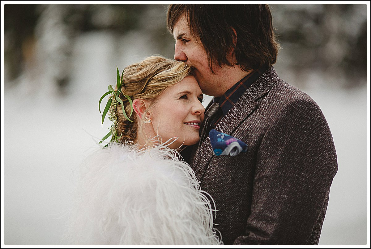 bride and groom portraits,